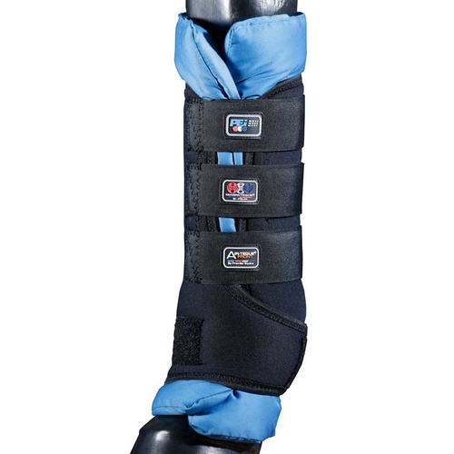 Premier Equine Bi-Polar Magni-Teque Boot Wraps -NEW 2018 model