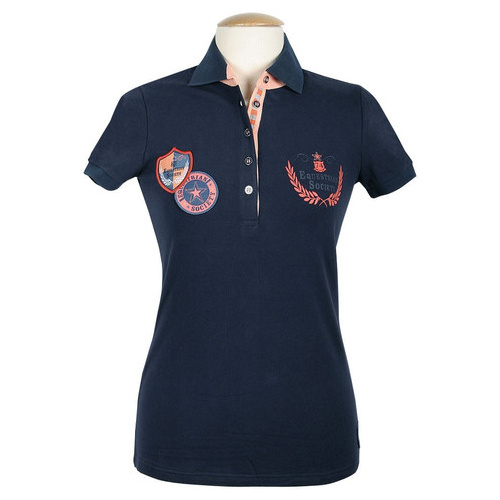 Harry's Horse Boogie Kids Polo Shirt