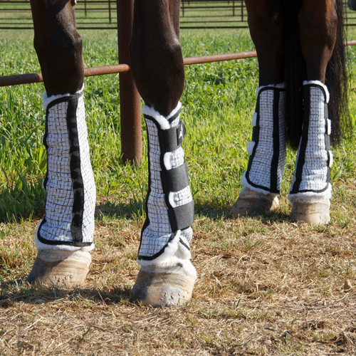 Professionals Choice Horse Fly Boots