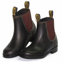 Baxter Tuffy Child's Riding Boots