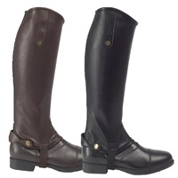 Brogini Treviso Synthetic Leather Gaiters