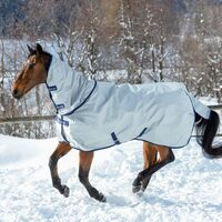 Bucas Power Turnout Extra Warm Combi-neck