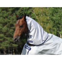 Bucas Sun Shower Rug & Neck