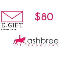$80 eGift voucher