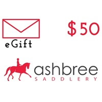 $50 eGift Voucher