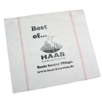 HAAS Cleaning Cloth