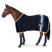 Eskadron Dark Navy Jersey Sweat Rug