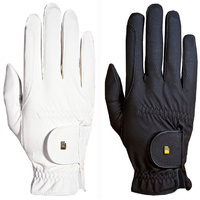 Roeckl Roeck-Grip Junior Gloves