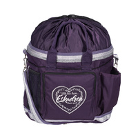 Eskadron Accessory Bag Plum