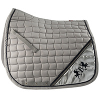 B Vertigo Lexington Dressage Saddle Pad