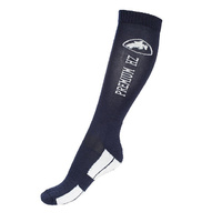 Horze Supreme Thick Knee Socks