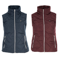 Horze Gina Ladies Padded Vest