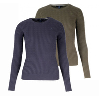 Horze Rhoda Ladies Knitted Pullover