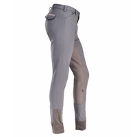 Horze Grand Prix Men's Full Seat Breeches - SIZE 32 ONLY