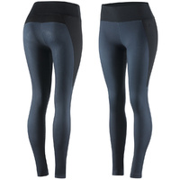Horze Beth Women's Compression Silicone Full Seat Tights