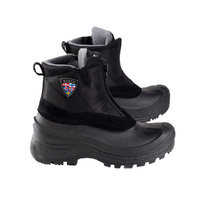 Horze Supreme Zip Stable Boots