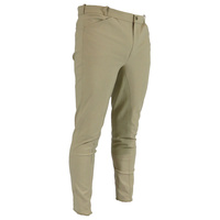 John Whitaker Mens Full Seat JW Suedette Breeches - Navy, Brown, White & Beige