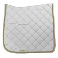 John Whitaker Cotton Dressage Saddle Cloth
