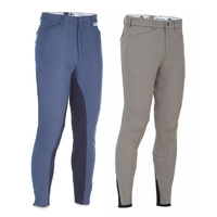 Sarm Hippique Patrick Men's Breeches