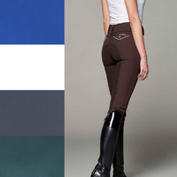 Sarm Hippique Shannon Ladies' Breeches