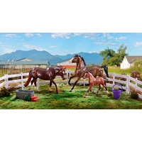 Breyer Classics Pony Power Set