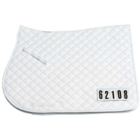 Competition GP Saddle Cloth - Full Size