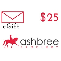 $25 eGift Voucher