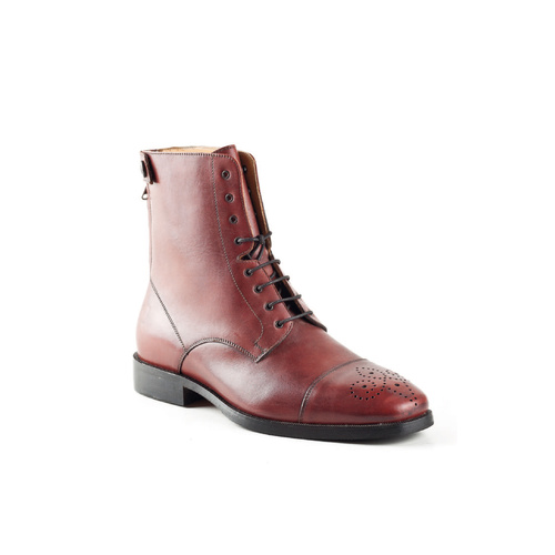 DeNiro T102/F Short Boots