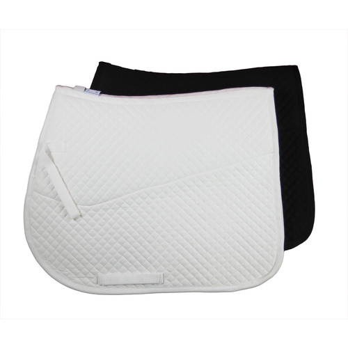 Equinenz EQ Original- Wool Lined Cotton GP Saddle Blanket