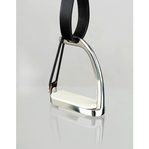 Horze Peacock Safety Stirrups
