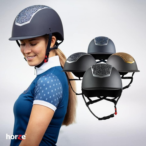 Horze Empire Ritz Riding Helmet VG1