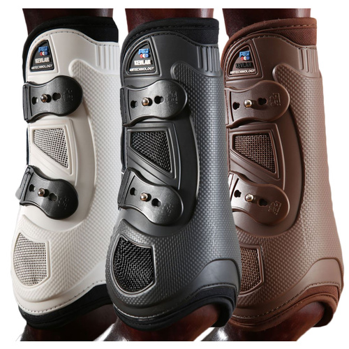Kevlar Airtechnology Tendon Boots